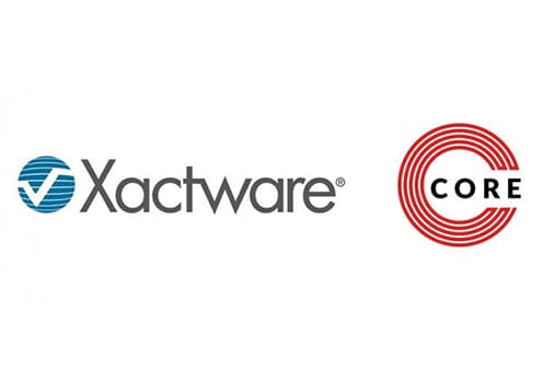 CORE Group Announces Agreement with Xactware