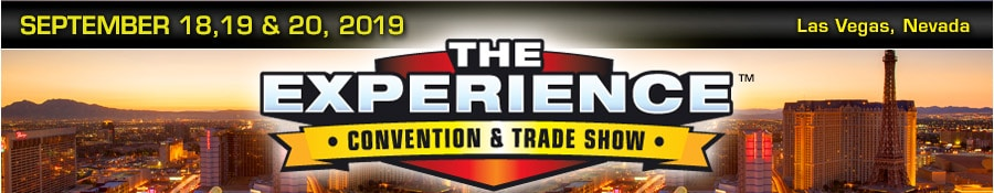 CORE to Sponsor EXPERIENCE Convention & Trade Show