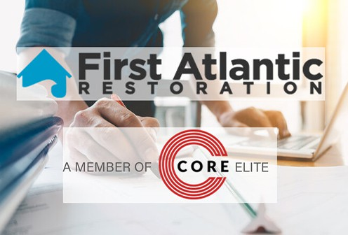 First Atlantic Restoration Joins CORE Elite
