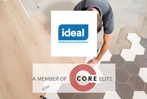 Ideal Restoration Joins CORE Elite