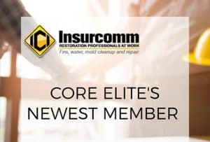 Insurcomm Joins Core Elite - Feature