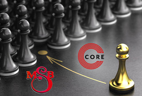 MSB Disaster Recovery Services Joins CORE Elite