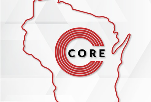 New CORE Elite Member Covers State of Wisconsin