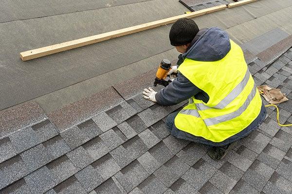 Roofing, Siding & Gutter Restoration