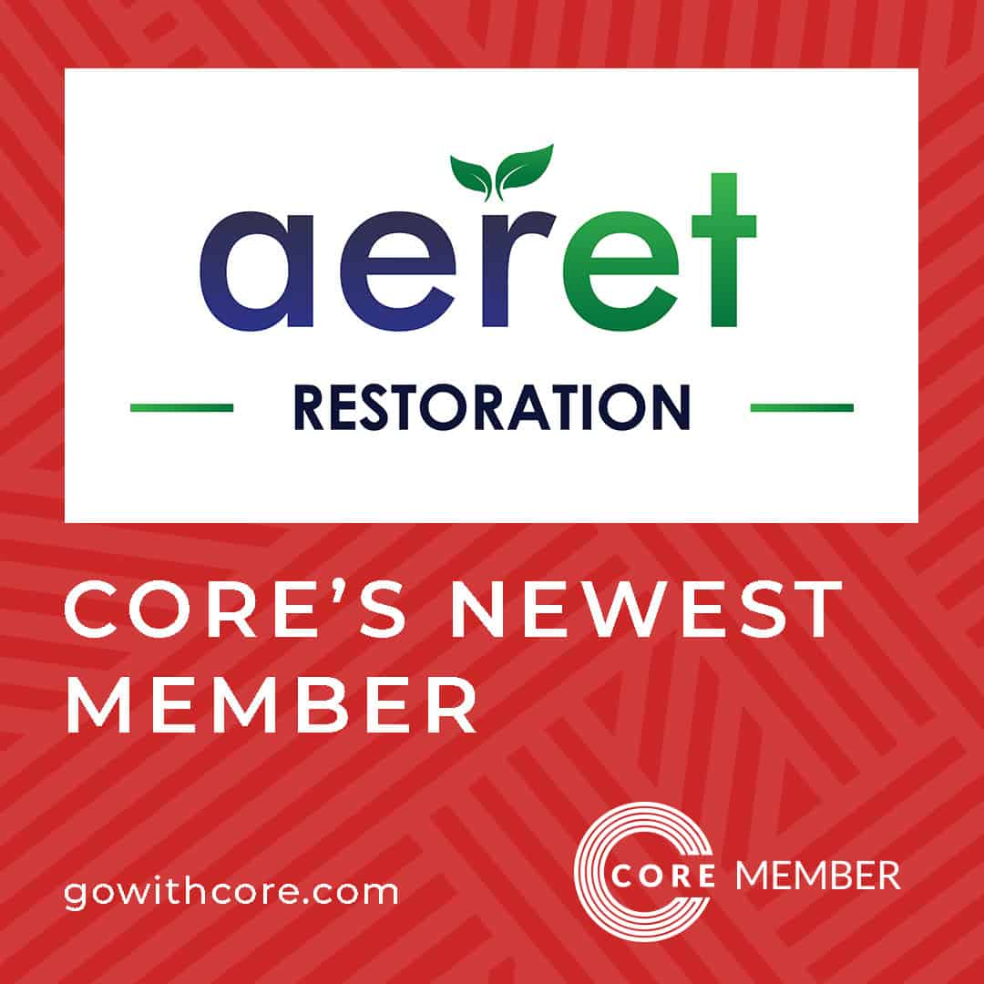 Aeret Restoration New Member