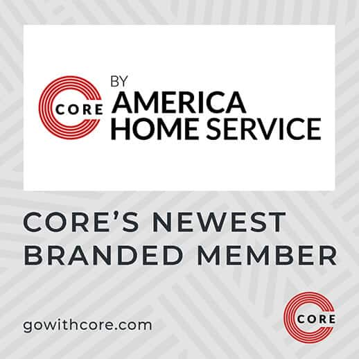 CORE By AHS