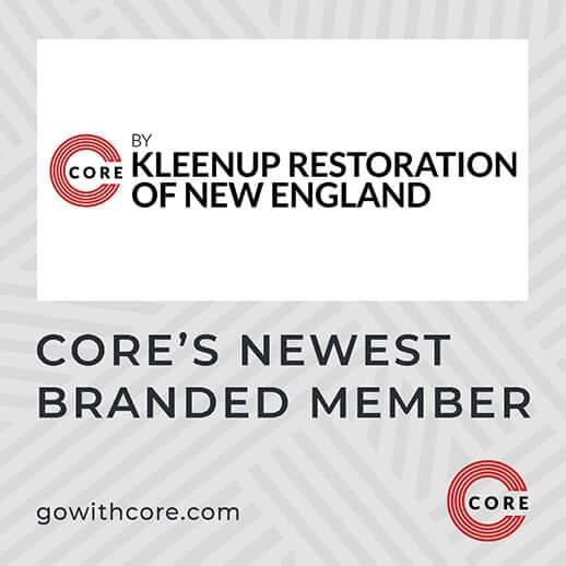 CORE By Kleenup Restoration