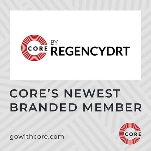RegencyDRT Branded Member